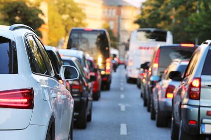 Comportement des ménages : transport et déplacement